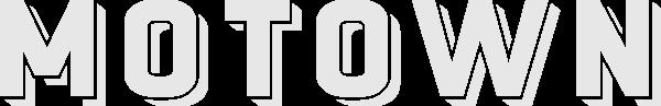 Motown Fitness Logo